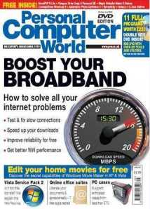April 2009 PC-World-Magazine